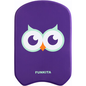 Funkita Planche à nager, twit twoo